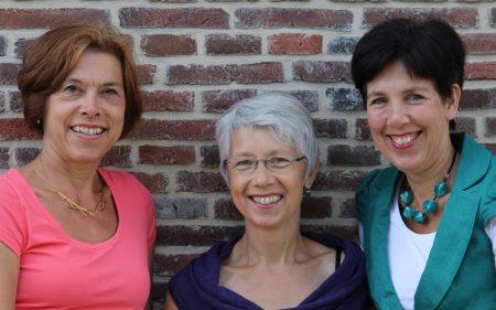 foto van ons drieën